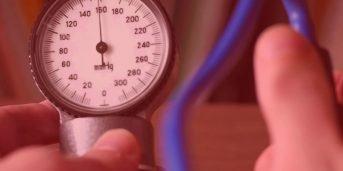 blodtryck vid stroke