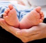Gaser hos bebis