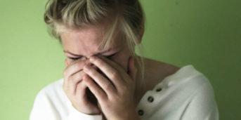 vad lindrar mensvärk
