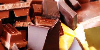 hjälper choklad mot mensvärk