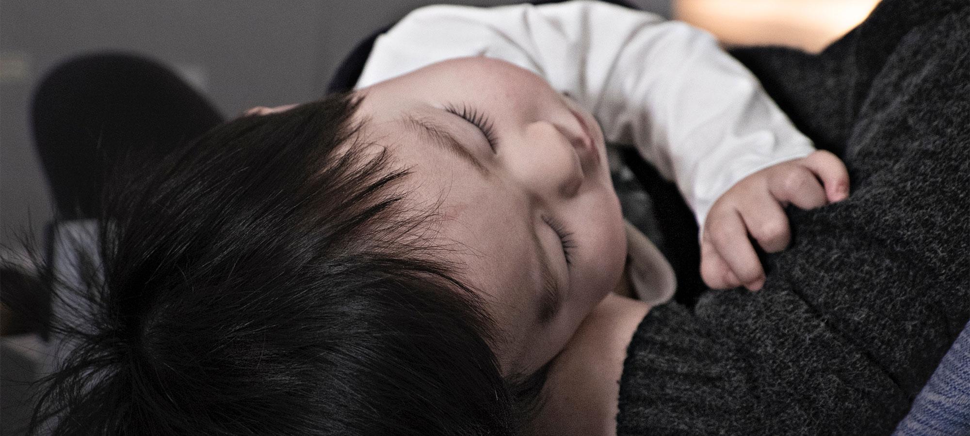 rinnande näsa förkylning