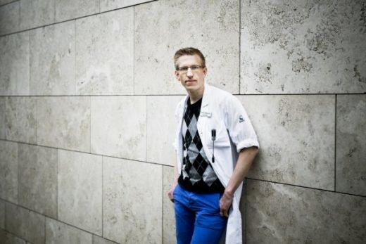 Anders Håkansson. Foto: Apelöga