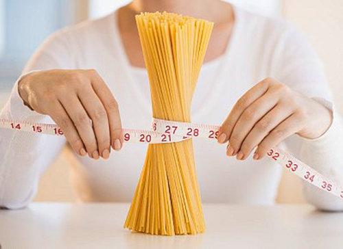 hur många kolhydrater per dag