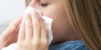 utmattning symptom test