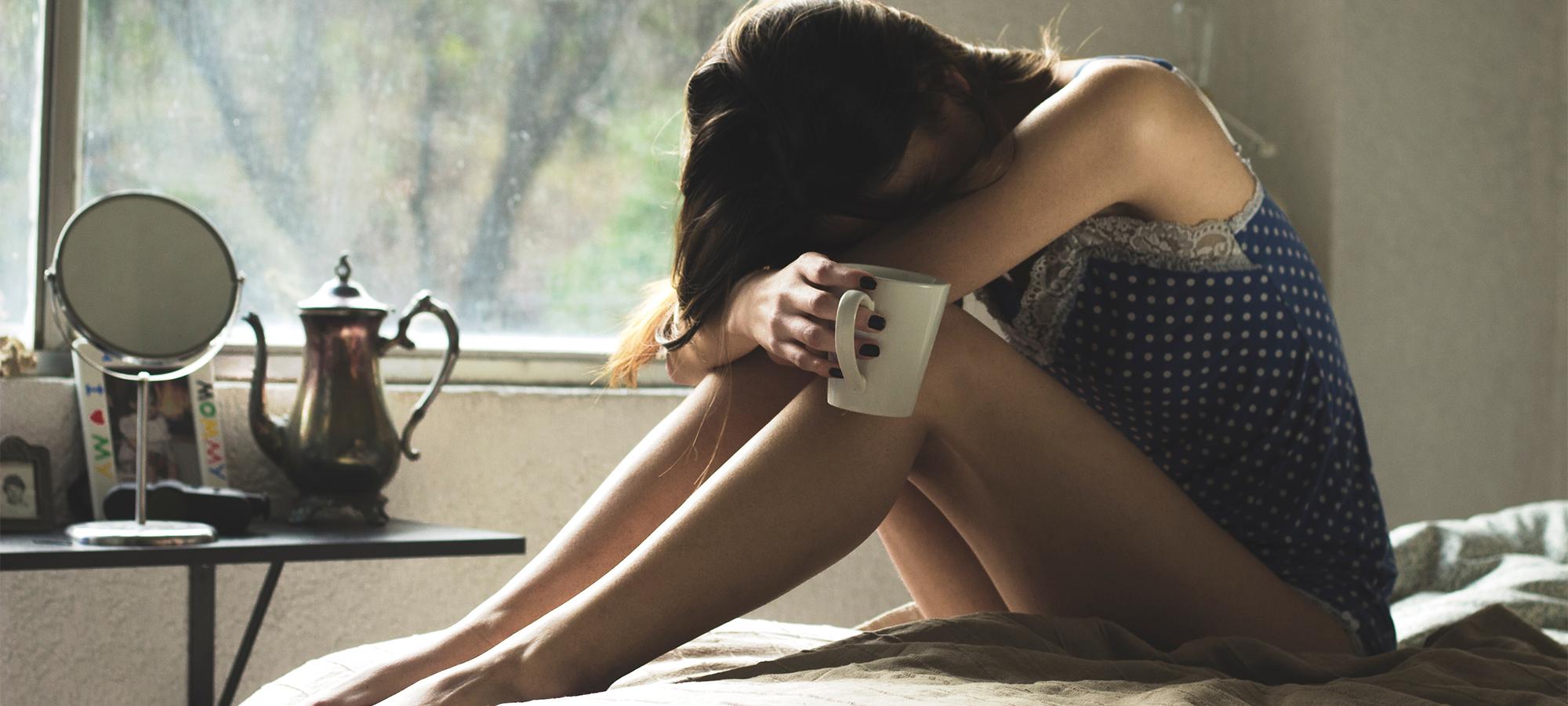 glutenintolerans symptom depression
