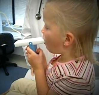 Forskare ser ingen koppling mellan antibiotika och astmaForskare ser ingen koppling mellan antibiotika och astma