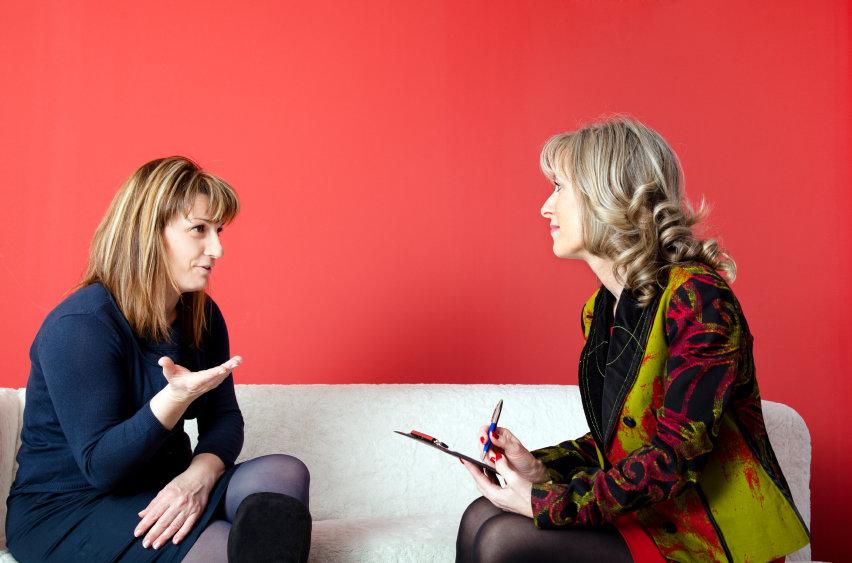 Samtalsterapeuter