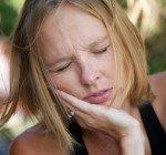Vid akut tandvärk