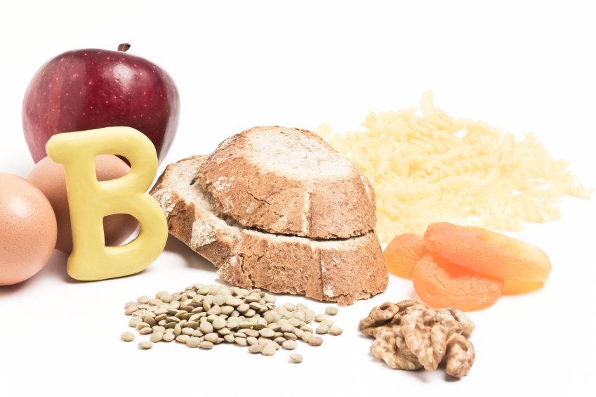 b vitamin tabletter biverkningar