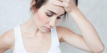 vitaminbrist symptom