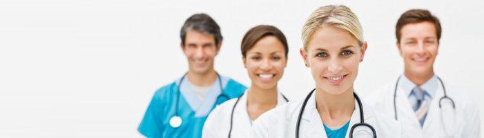 läkarmottagningar