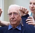 AKUT-test vid stroke