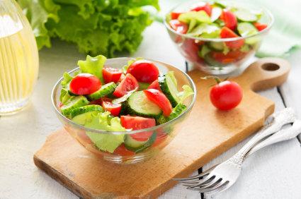 mat som utlöser gallstensanfall