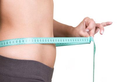 ät dig ner i vikt