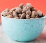 Hur mycket nötter är nyttigt?