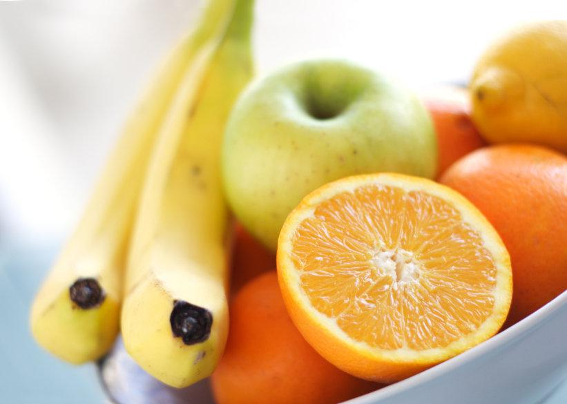 9 av 10 frukter har kemikalier