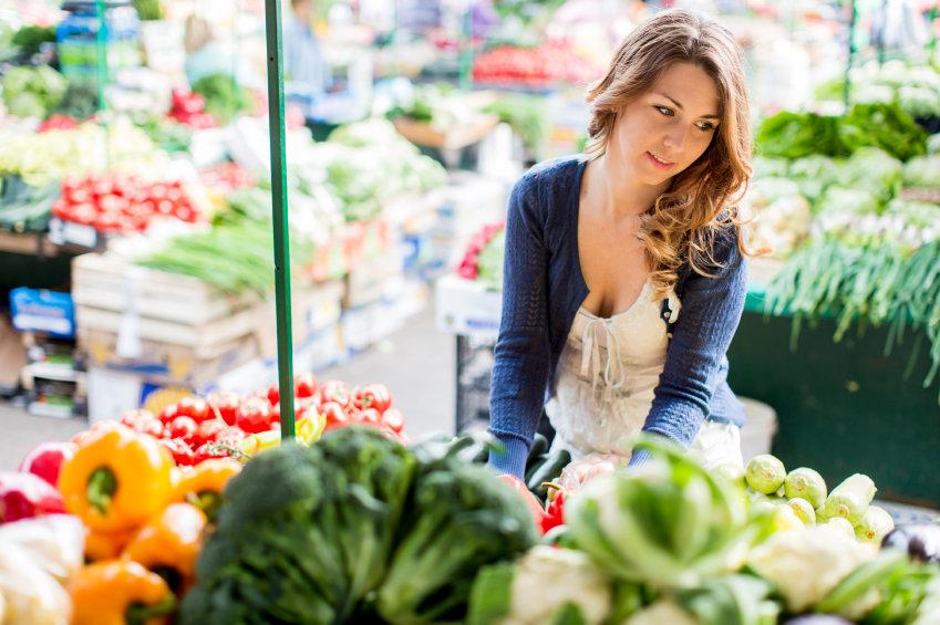 vi äter ohälsosamt lite frukt och grönt