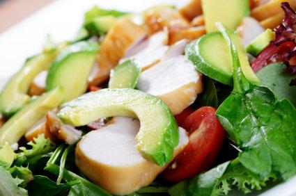 Ät rätt för bäst effekt