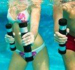 Fördelar med vattengymnastik